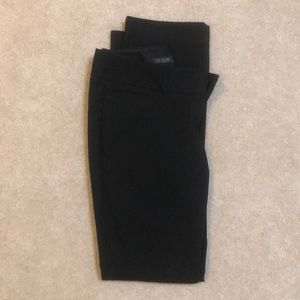 The Limited Drew Fit Black pant